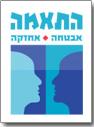 לוגו דף הבית