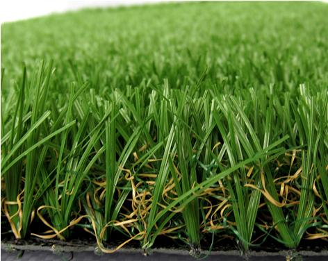 """דשא סינטטי 40 מ""""מ"""