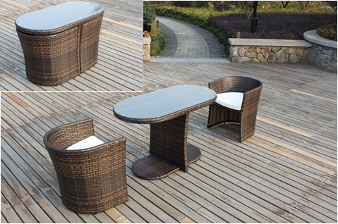 פינת ישיבה זוגית + שולחן