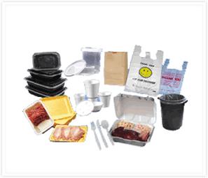 מוצרי פלסטיק