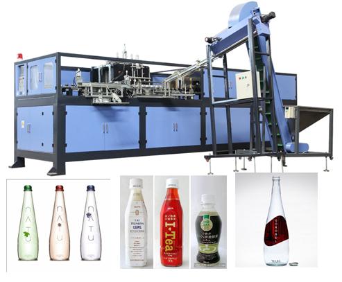 מכונה לייצור בקבוקים