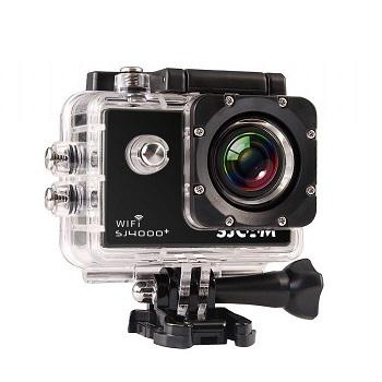 מצלמת אקסטרים SJ4000+ Plus Full HD 2K
