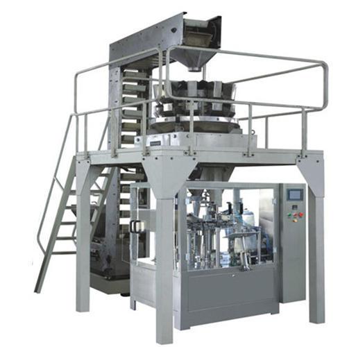 מכונות אריזה