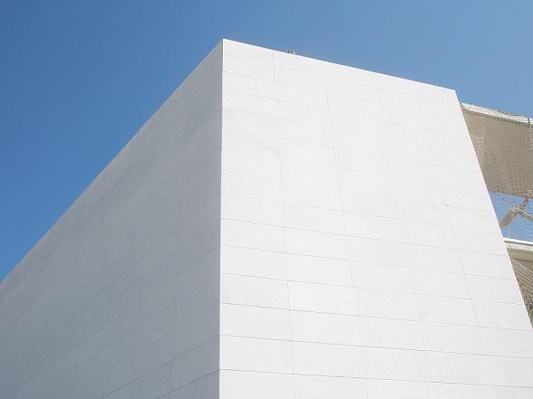 אבן שיש מולה לחיפוי בניין