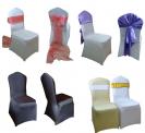 כיסויים לכיסאות