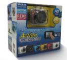 מצלמת אקסטרים D100