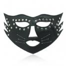 מסכת פנים חתולית