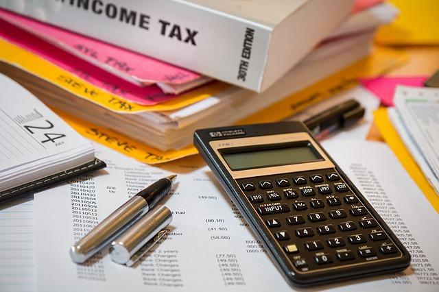 בקשה להחזר מס