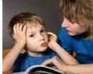 ליקוי היגוי ודיבור לא ברור בקרב ילדים