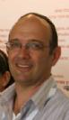"""גיזבר העמותה: ד""""ר חנוך קאסוטו"""