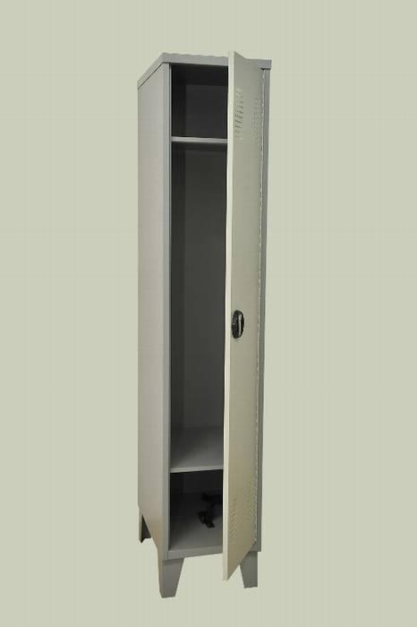 ארון הלבשה דלת אחת לכל הגובה