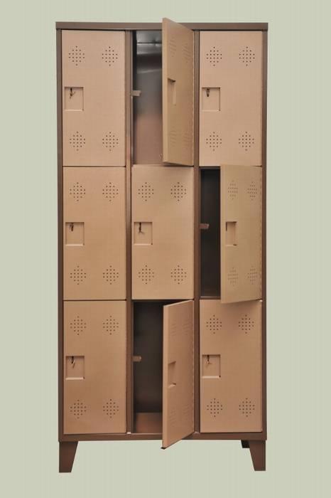 ארון לוקר 9 תאים