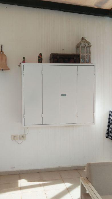 ארון חוץ לטלויזיה, 4 דלתות