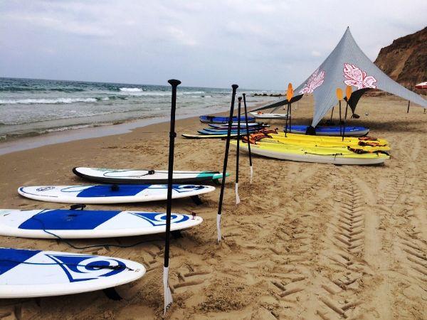אירועים בחוף ראשון לציון