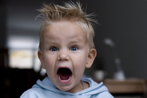 עצבנות בגלל מחסור שינה - טיפול הומאופתי בפחדים