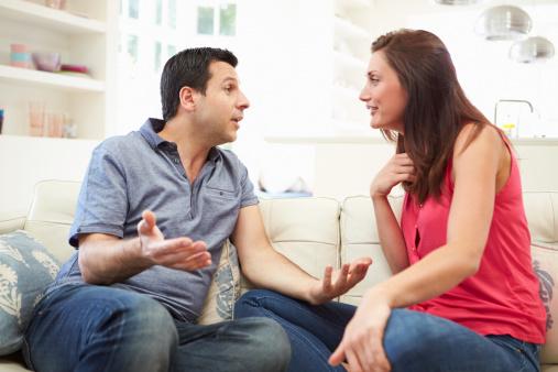 פתרון בעיות בזוגיות בשיטות אלטרנטיביות
