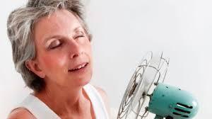 גלי חום בגיל המעבר  איזון הורמונלי בטיפול הומאופתי