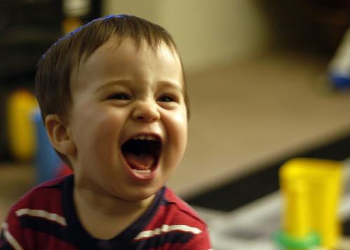 טיפול הומאופתי בפחדים אצל ילדים