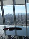 לב העיר - משרדים מפוארים + נוף פתוח
