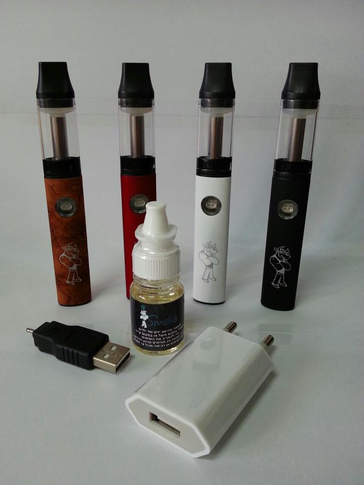 מהי סיגריה אלקטרונית