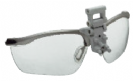 HEINE S-Frame spectacle frame/S-Guard splash protection, C-000.32.403