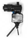 Lumenis AcuSpot 712-L Micromanipulator AA3042000