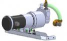 Lumenis Pump Assembly,  SPSA-2000910, for Pulse 30H, P30