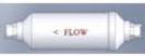 Lumenis DI Cartridge Assembly,  SA-1046780, for Pulse 30H, P30