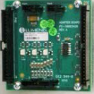 Lumenis SIS and Footswitch Adapter Board,  SPEA-10083420, for Pulse 50H, Pulse 100H, P50, P100