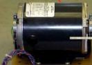 Lumenis Pump Motor,  3501-0143, for Pulse 50H, Pulse 100H, P50, P100