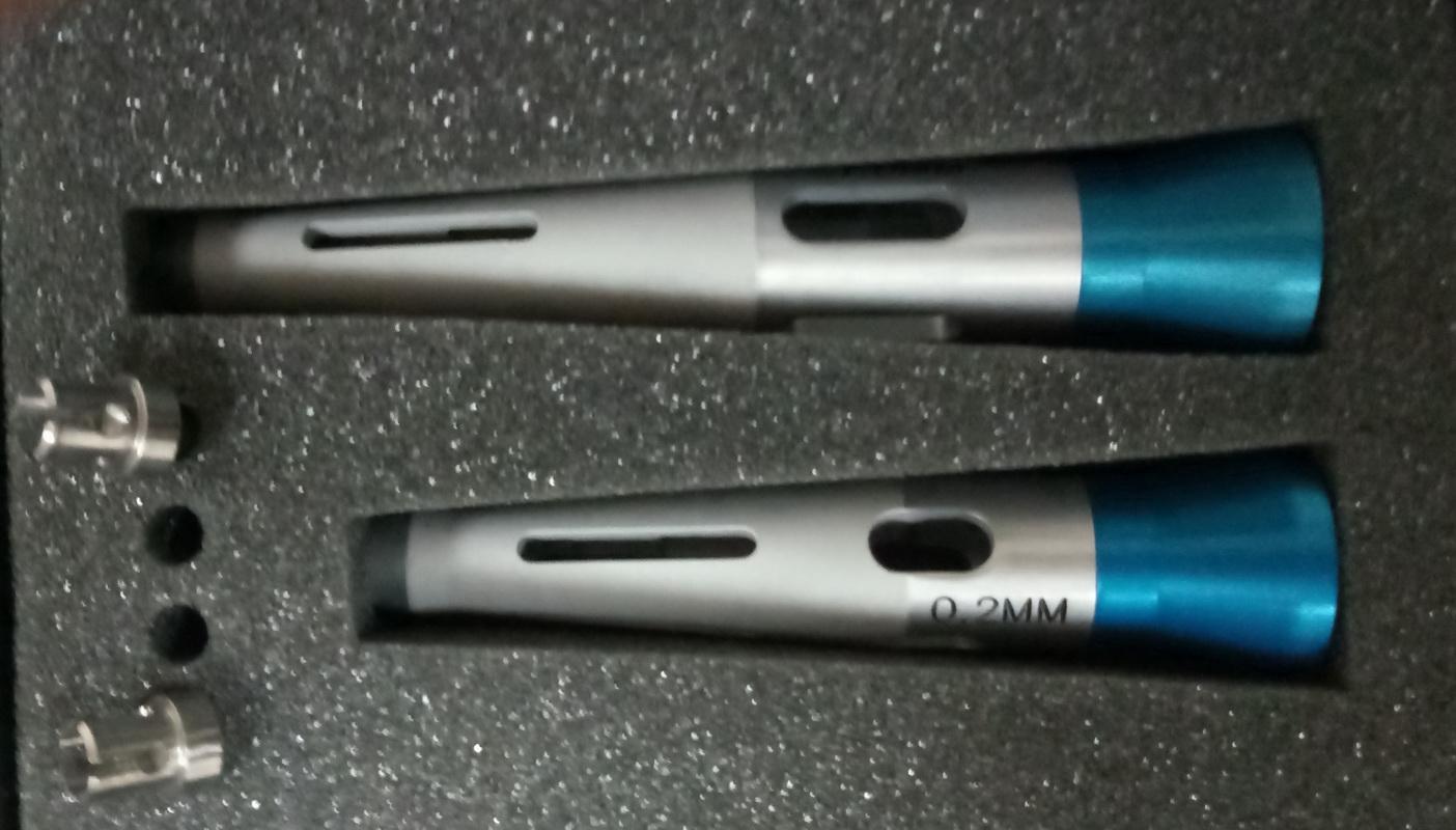 Lumenis Focused Incisional 1.0mm/0.2mm 2