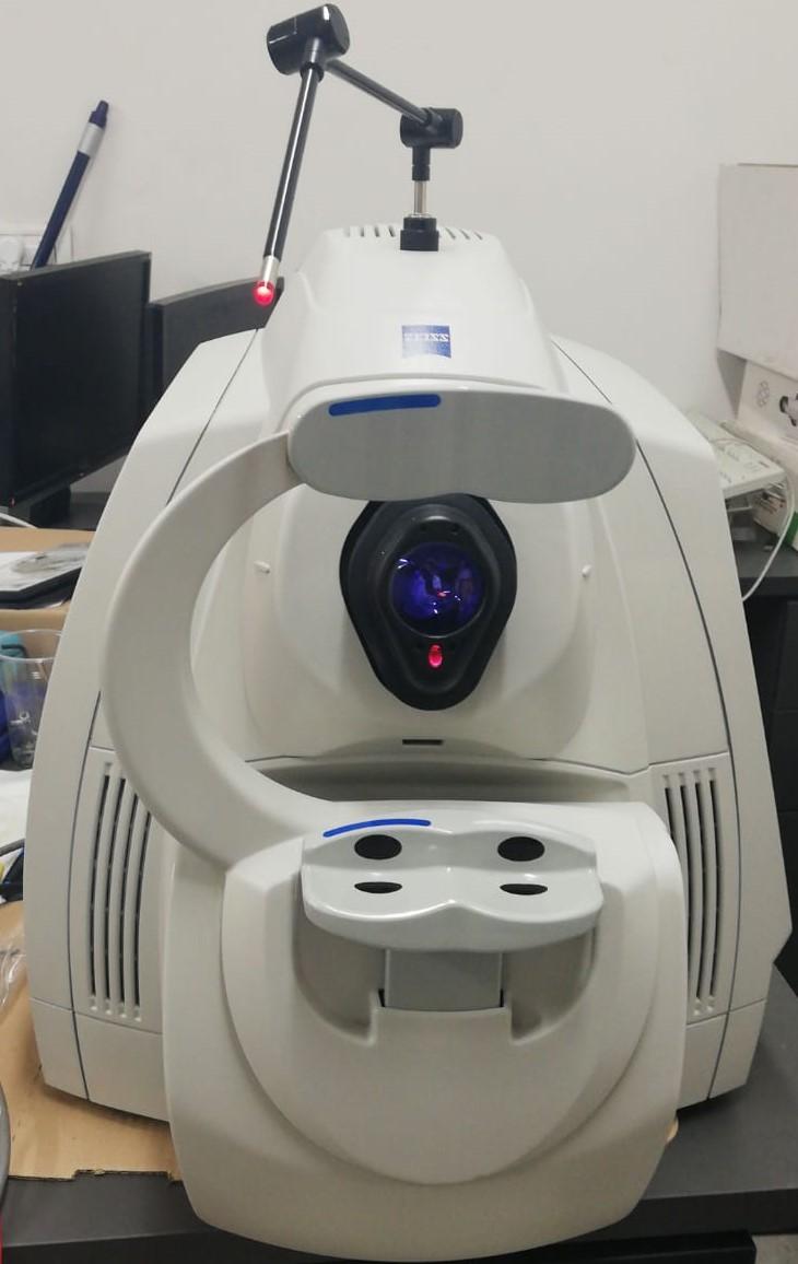 Zeiss Cirrus 4000 HD OCT 2