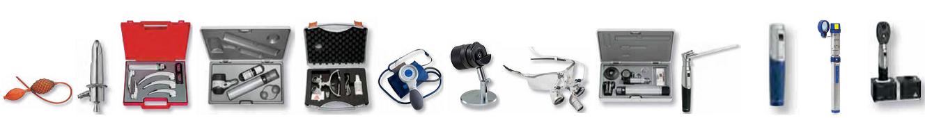 Heine devices