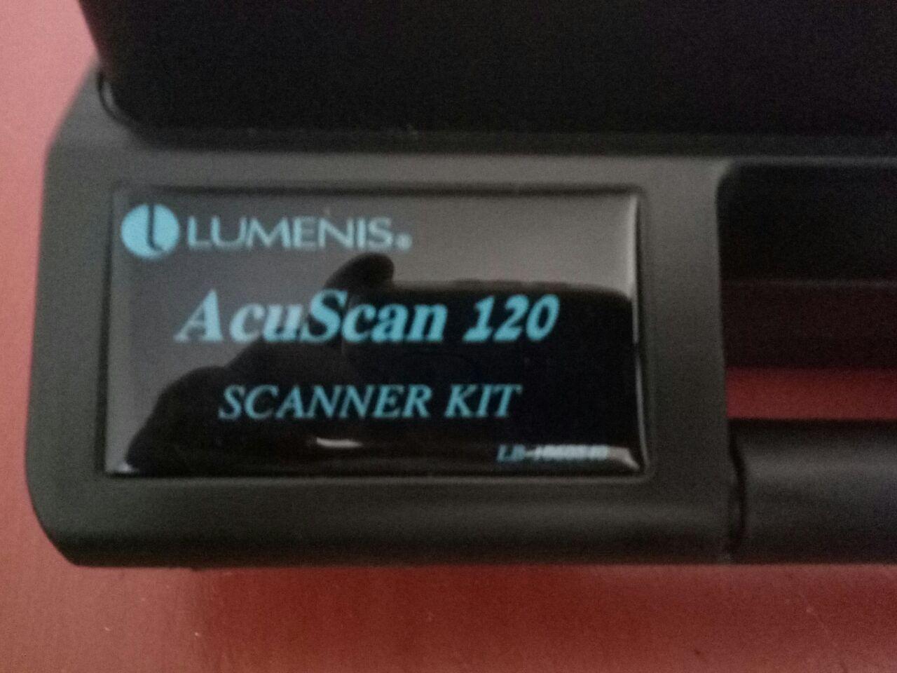 Acuscan 120 2