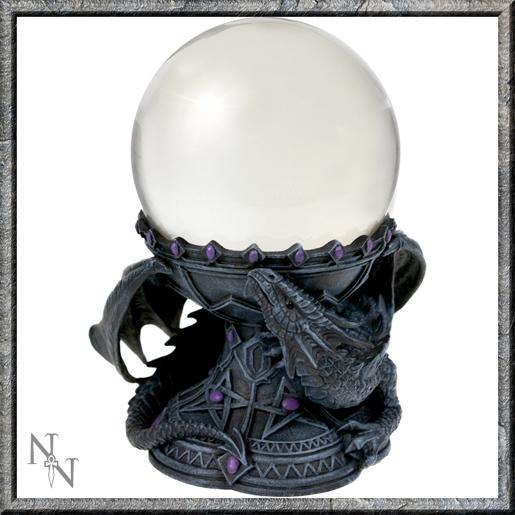 דרקון ביוטי כדור מלח