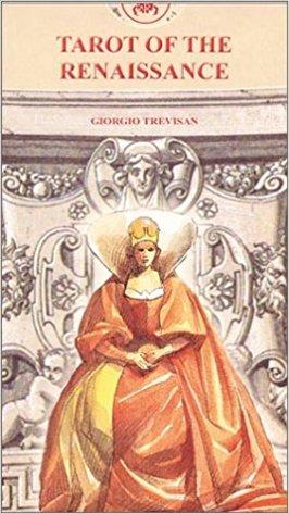 Tarot Of Renaissance