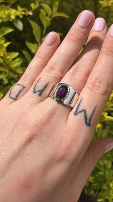 טבעת סוג'ילייט