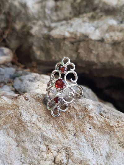 טבעת גארנט