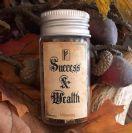Success & Wealth