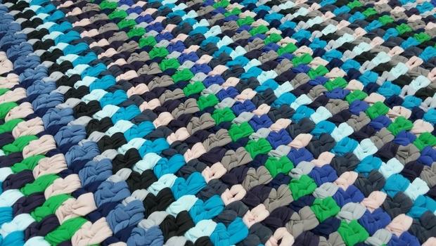 שטיחון מלבני