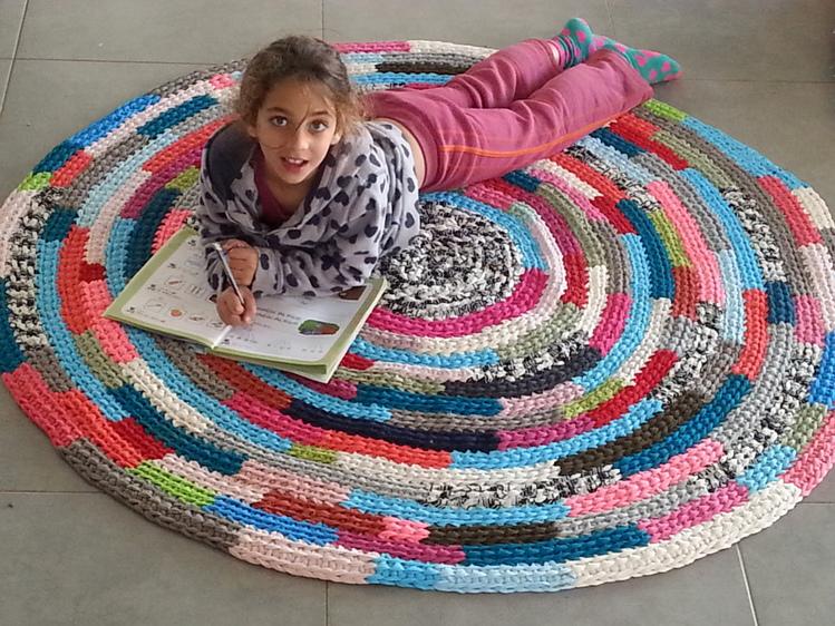 שטיח שאריות