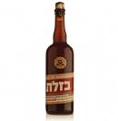 """בירה בזלת אייל ענברי 750 מ""""ל"""