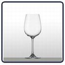 כוס יין Weinland White Wine