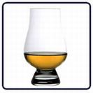 כוס ויסקי Glencairn Glass
