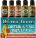 דה ביטר טרוט - ערכת נסיעה - the Bitter Truth mini