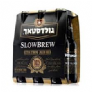 שישיית גולדסטאר SlowBrew