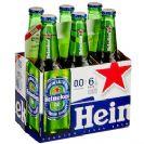 שישיית הייניקן ללא אלכוהול