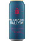 תורנברידג' Pink Grapefruit Halcyon