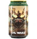 גרין גולד Oil Warz