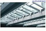 דוגמא לפתיחת חלון בגג